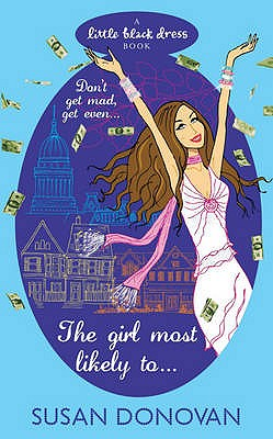 The Girl Most Likely to - Donovan, Susan