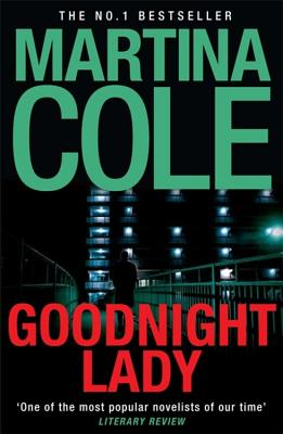 Goodnight Lady - Cole, Martina