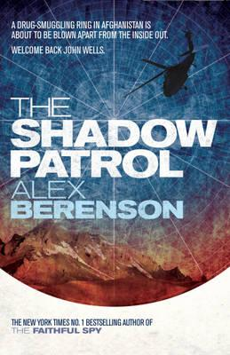 The Shadow Patrol - Berenson, Alex