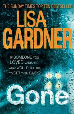 Gone - Gardner, Lisa