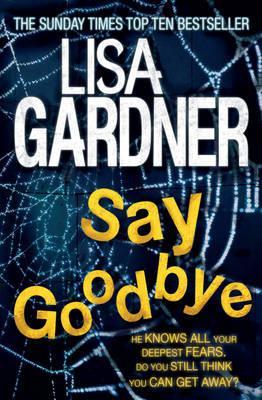Say Goodbye - Gardner, Lisa