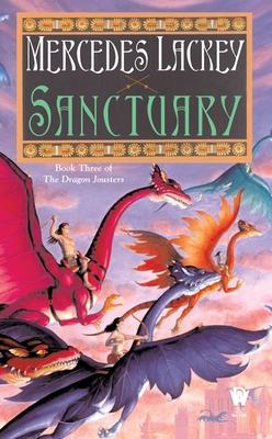 Sanctuary - Lackey, Mercedes