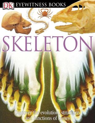 Skeleton - Parker, Steve