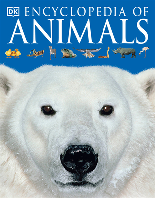 Encyclopedia of Animals - Elphick, Jonathan, and Green, Jen, and Taylor, Barbara