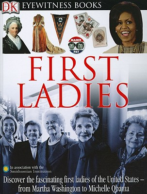 First Ladies - Pastan, Amy