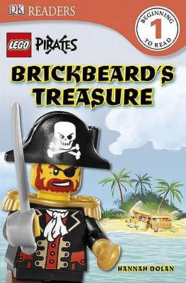 Lego Pirates Brickbeard's Treasure - Dolan, Hannah