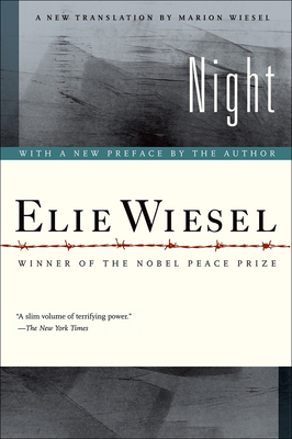 Night - Wiesel, Elie, and Wiesel, Marion (Translated by)