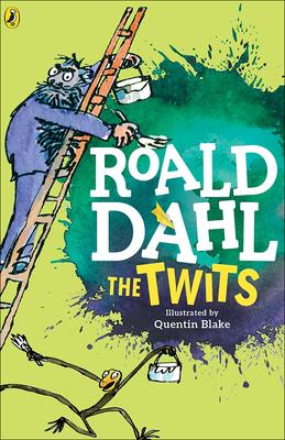 The Twits - Dahl, Roald