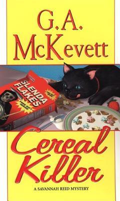Cereal Killer - McKevett, G A