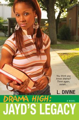 Jayd's Legacy - Divine, L