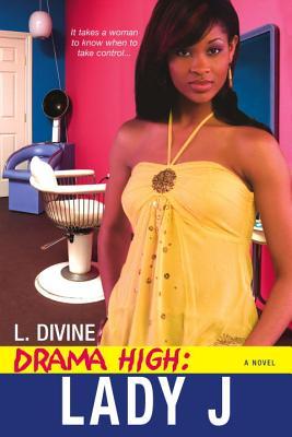 Lady J - Divine, L