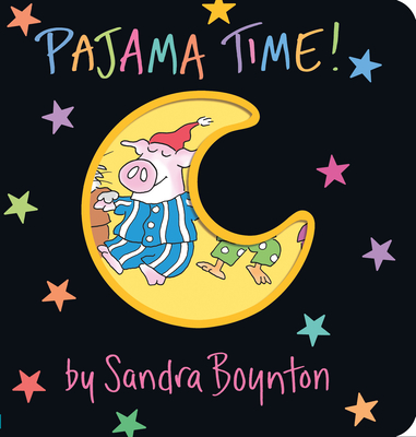 Pajama Time! - Boynton, Sandra