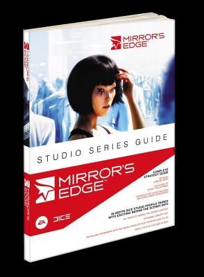 Mirror's Edge - Stratton, Bryan