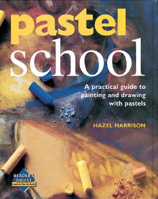 Pastel School - Harrison, Hazel