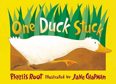 One Duck Stuck - Root, Phyllis