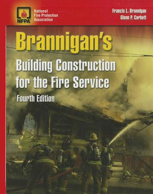 Brannigan's Building Construction for the Fire Service - Brannigan, Francis L, and Corbett, Glenn P