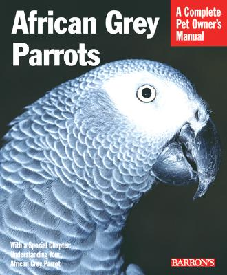 African Grey Parrots - Wright, Maggie