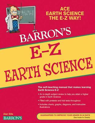 E-Z Earth Science - Sills, Alan