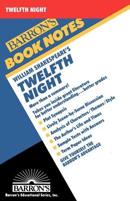 William Shakespeare's Twelfth Night - Scott, Robert Owen