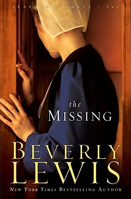 The Missing - Lewis, Beverly