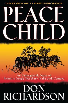 Peace Child - Richardson, Don
