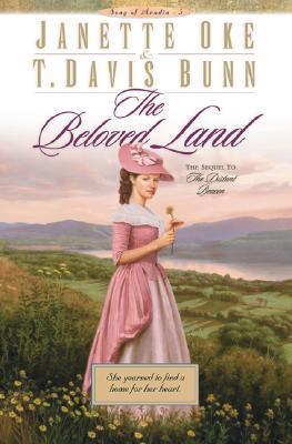 The Beloved Land - Oke, Janette, and Bunn, T Davis