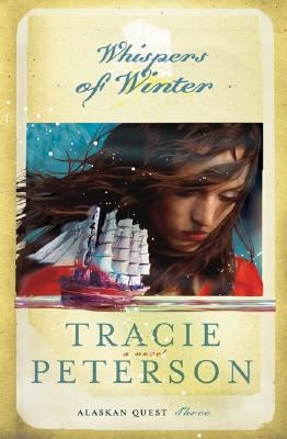 Whispers of Winter - Peterson, Tracie