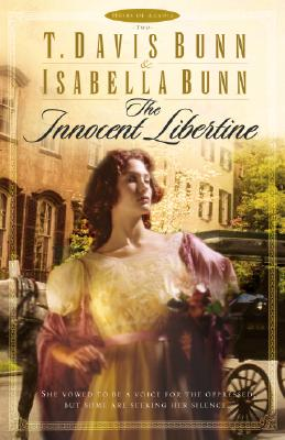 The Innocent Libertine - Bunn, T Davis, and Bunn, Isabella
