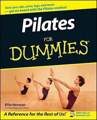 Pilates for Dummies - Herman, Ellie