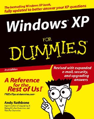 Windows XP for Dummies - Rathbone, Andy