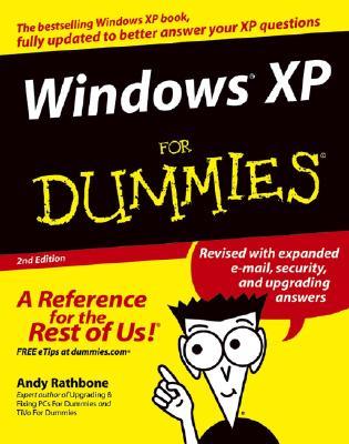 Windows XP for Dummies - Rathbone, Andy