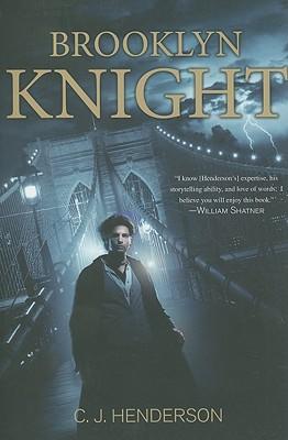Brooklyn Knight - Henderson, C J