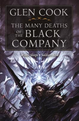 The Many Deaths of the Black Company - Cook, Glen