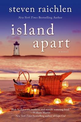 Island Apart - Raichlen, Steven