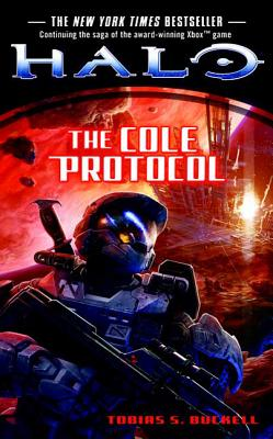 The Cole Protocol - Buckell, Tobias S