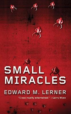 Small Miracles - Lerner, Edward M