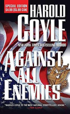 Against All Enemies - Coyle, Harold