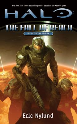 The Fall of Reach - Nylund, Eric S