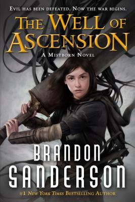 The Well of Ascension - Sanderson, Brandon
