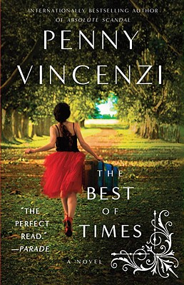 The Best of Times - Vincenzi, Penny