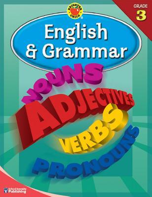 Brighter Child English & Grammar, Grade 3 - School Specialty Publishing