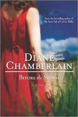 Before the Storm - Chamberlain, Diane