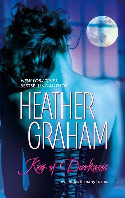 Kiss of Darkness - Graham, Heather