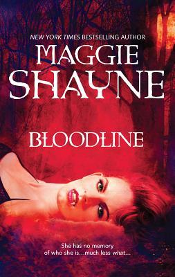 Bloodline - Shayne, Maggie