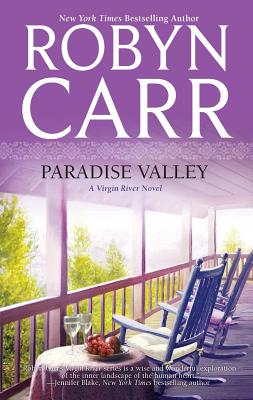 Paradise Valley - Carr, Robyn