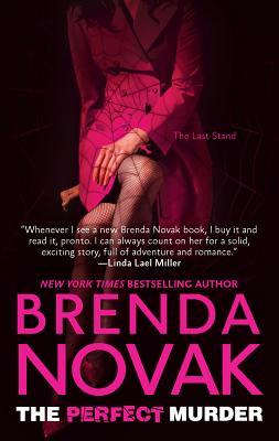 The Perfect Murder - Novak, Brenda