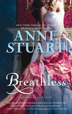 Breathless: The House of Rohan - Stuart, Anne
