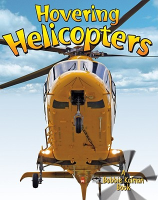 Hovering Helicopters - Aloian, Molly