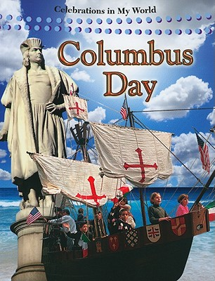 Columbus Day - Aloian, Molly
