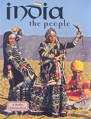 India: The People - Kalman, Bobbie